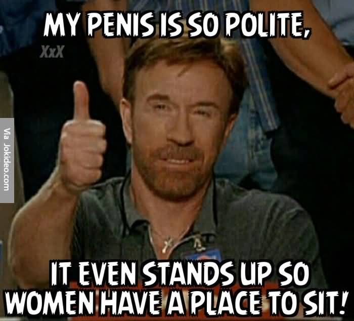 Penis Meme Funny Image Photo Joke 16
