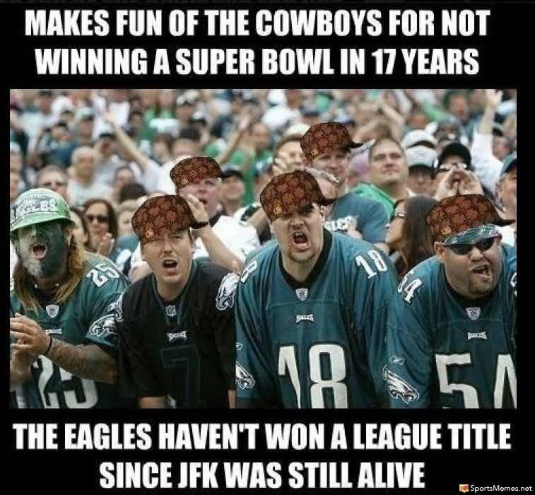 Philadelphia Eagles Meme Funny Image Photo Joke 03