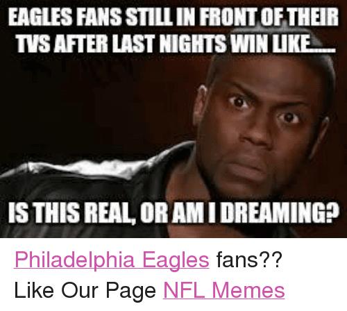 Philadelphia Eagles Meme Funny Image Photo Joke 04