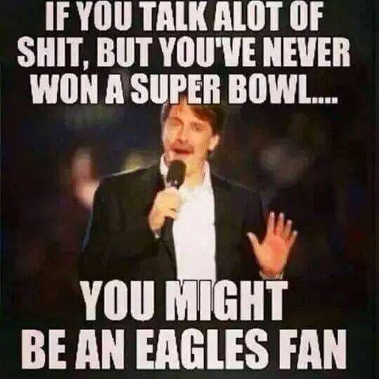 Philadelphia Eagles Meme Funny Image Photo Joke 05
