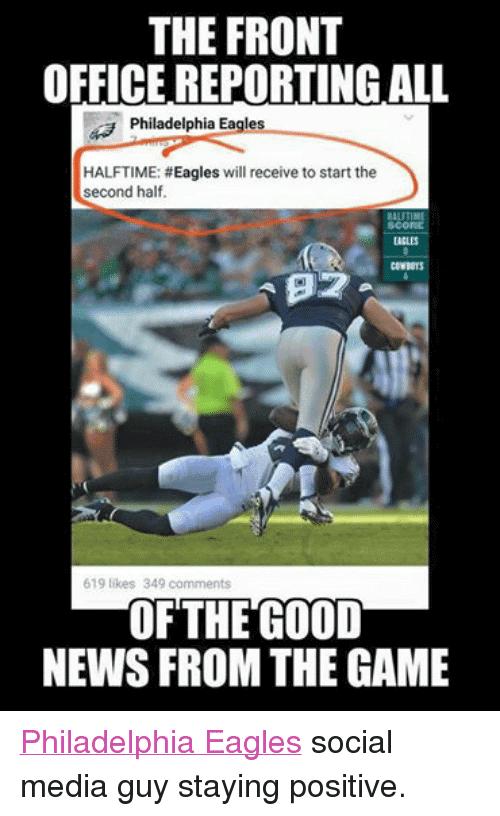 Philadelphia Eagles Meme Funny Image Photo Joke 06