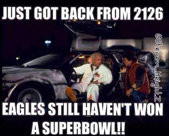 Philadelphia Eagles Meme Funny Image Photo Joke 07