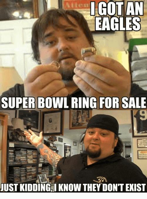 Philadelphia Eagles Meme Funny Image Photo Joke 08