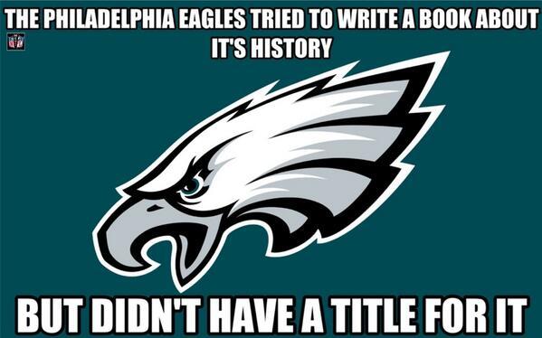 Philadelphia Eagles Meme Funny Image Photo Joke 09