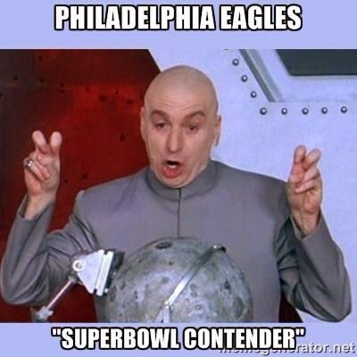 Philadelphia Eagles Meme Funny Image Photo Joke 15