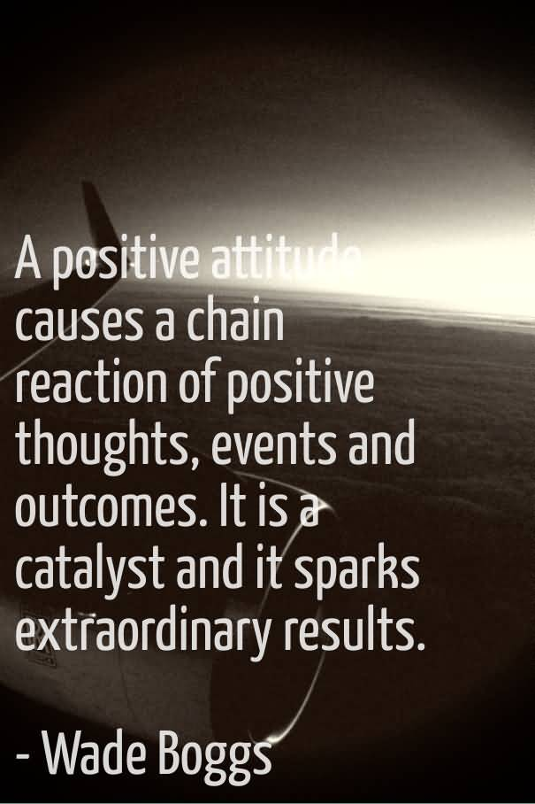 25 Positive Outlook Quotes Sayings and Pictures   QuotesBae