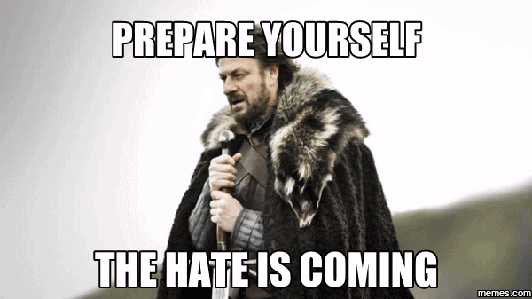 Prepare Yourself Meme Funny Image Photo Joke 02