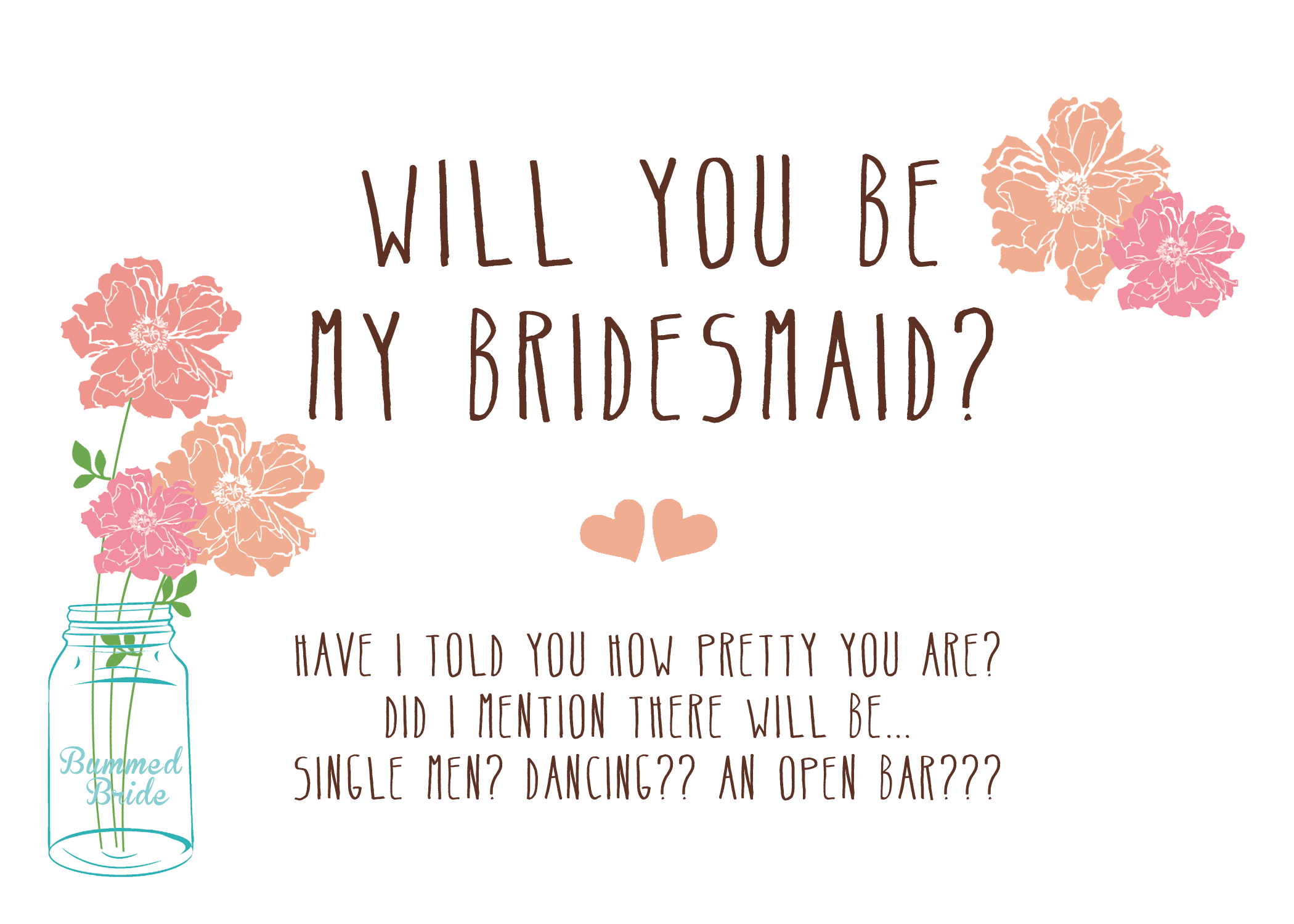 Bridesmaids Quotes | Quotes About Bridesmaids Meme Image 03 Quotesbae