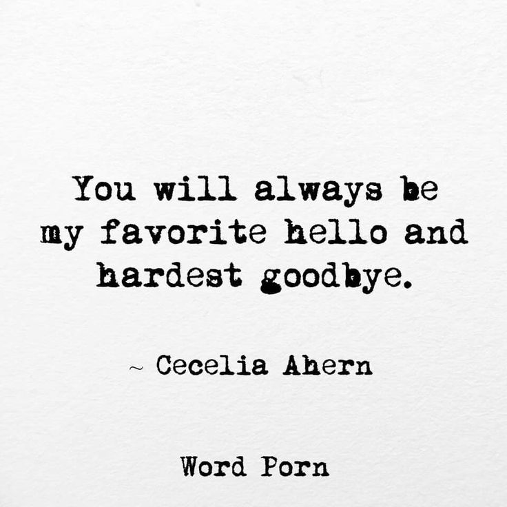 Quotes About Goodbye Meme Image 12