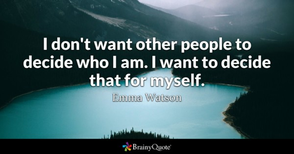Quotes About Myself Meme Image 04