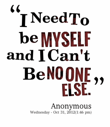 Quotes About Myself Meme Image 13