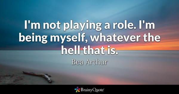 Quotes About Myself Meme Image 15