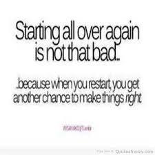 Quotes About Second Chances Meme Image 07
