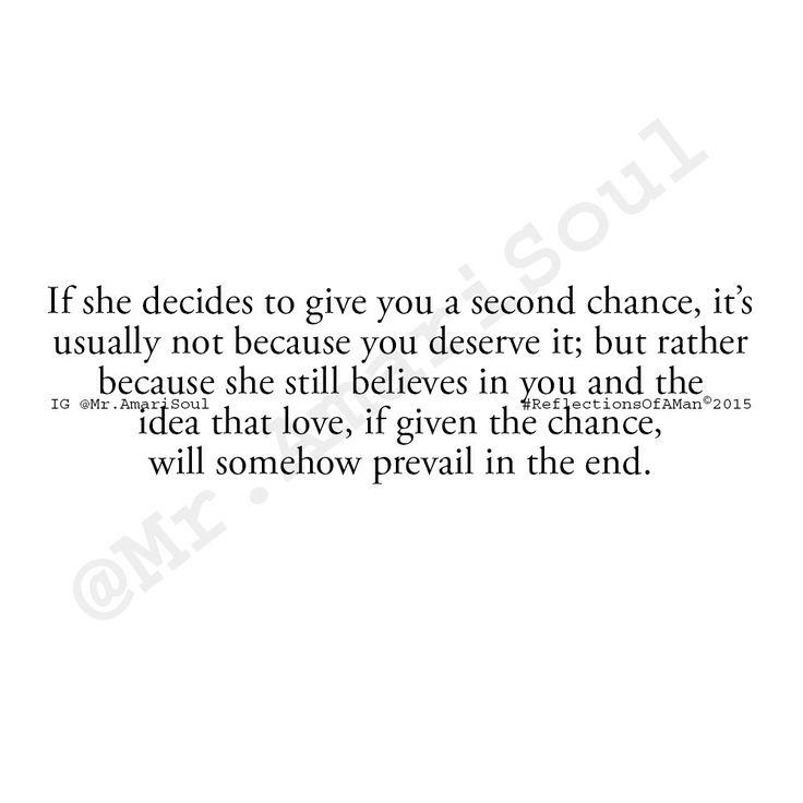 Quotes About Second Chances Meme Image 18