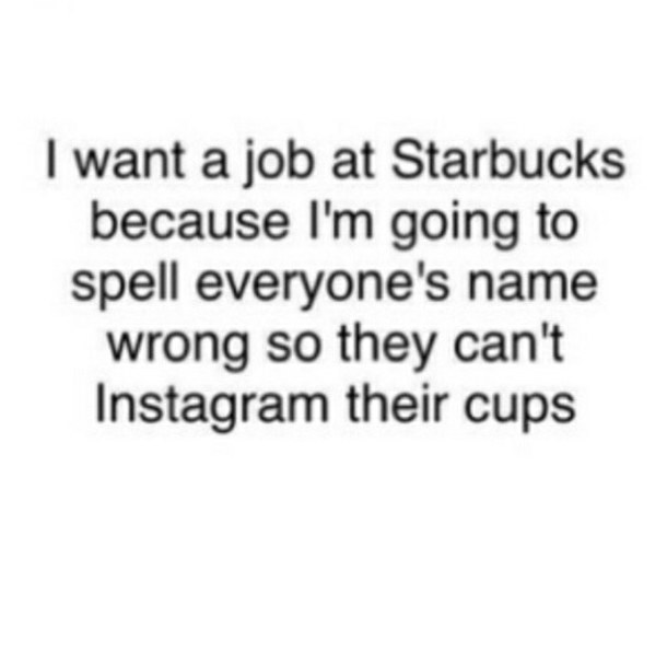 Quotes About Starbucks Meme Image 21
