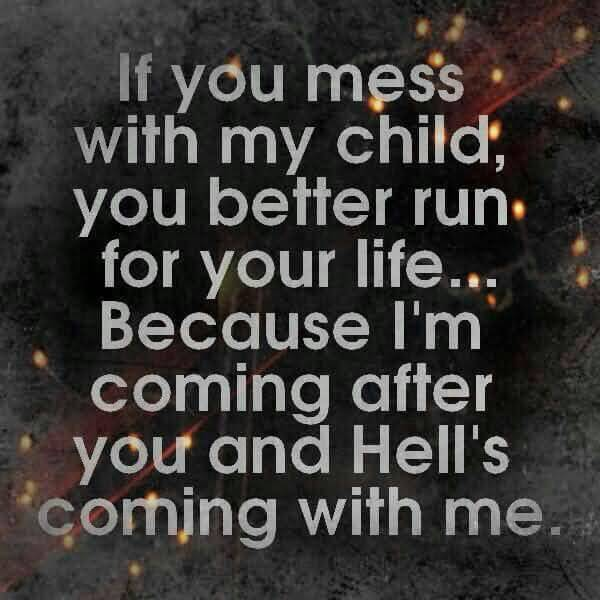 Quotes For My Kids Meme Image 16 | QuotesBae