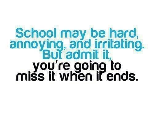 Quotes For School Meme Image 11