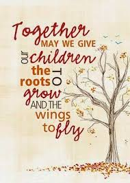 Roots And Wings Quote Meme Image 06