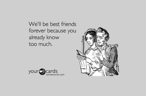 Sarcastic Best Friend Quotes Meme Image 10