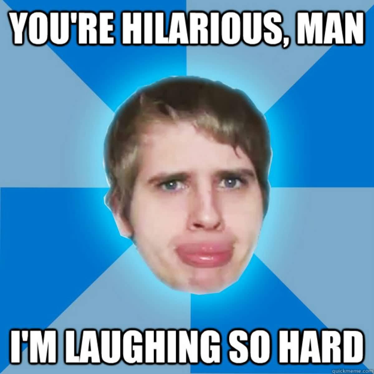 Sarcastic Meme Image Photo Joke 05