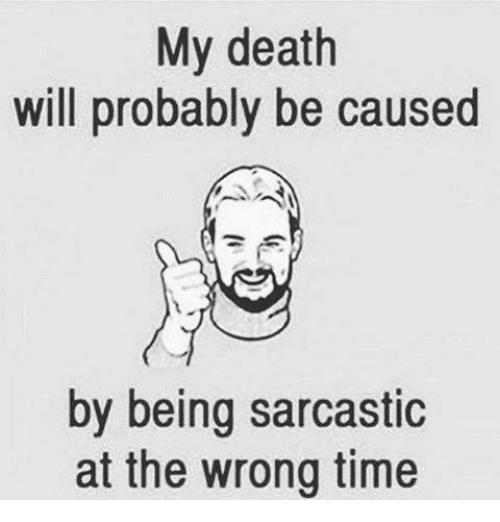 Sarcastic Meme Image Photo Joke 07