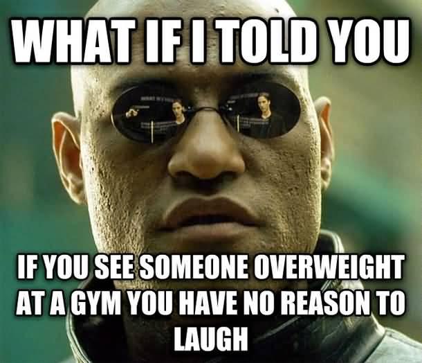 Self Esteem Meme Funny Image Photo Joke 15