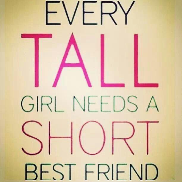 Short Best Friend Quote Meme Image 03