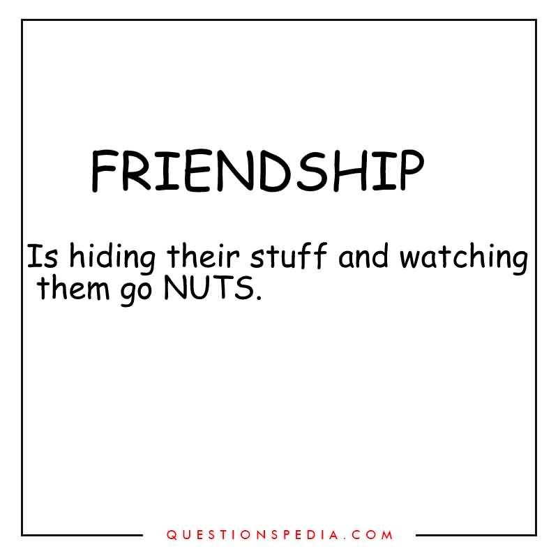 Short Best Friend Quote Meme Image 13