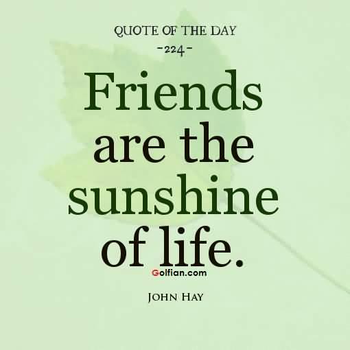 Short Best Friend Quote Meme Image 16