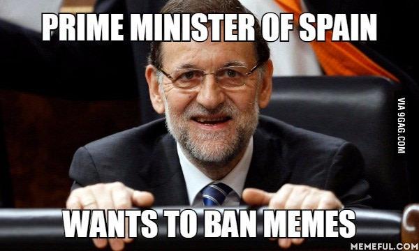 Spain Meme Funny Image Photo Joke 12
