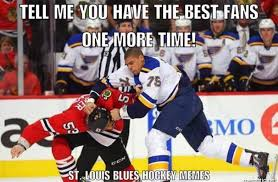 St Louis Blues Meme Funny Image Photo Joke 03