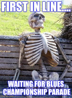 St Louis Blues Meme Funny Image Photo Joke 07