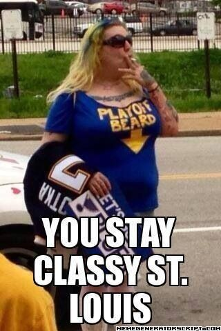 St Louis Blues Meme Funny Image Photo Joke 08