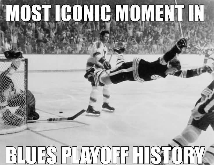 St Louis Blues Meme Funny Image Photo Joke 15