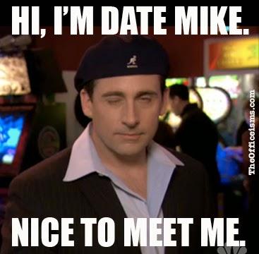 The Office Valentines Meme Funny Image Photo Joke 13