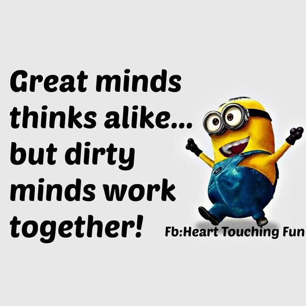 Very funny dirty minion memes photo