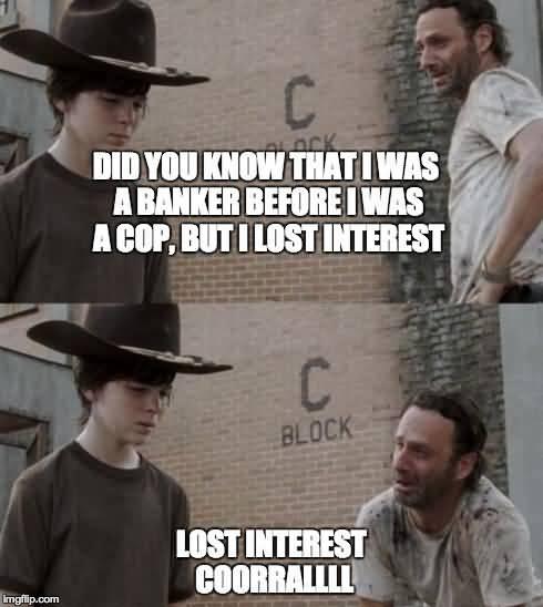 Walking Dead Memes Coral Joke Image 02