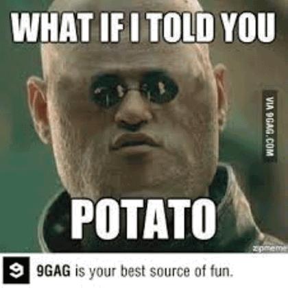 What If I Told You Meme Funny Image Photo Joke 02