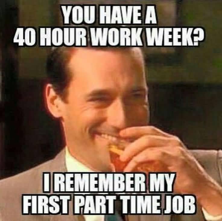 Work Wife Meme Funny Image Photo Joke 09