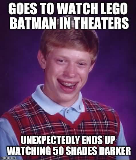 50 Shades Darker Meme Funny Image Photo Joke 01