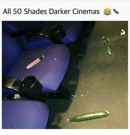 50 Shades Darker Meme Funny Image Photo Joke 02
