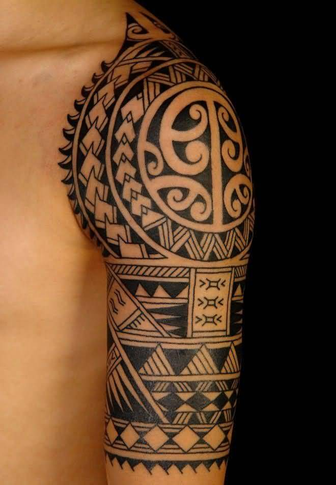 African Tattoo Design Picture 06
