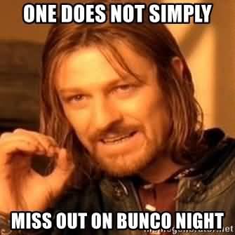Bunco Meme Funny Image Photo Joke 03