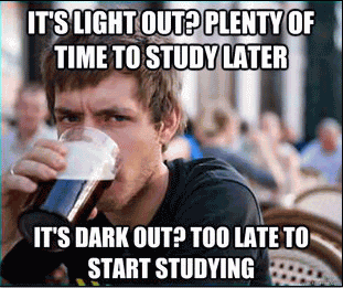 College Life Meme Funny Image Photo Joke 08