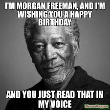 Crazy Happy Birthday Meme Image Joke 06
