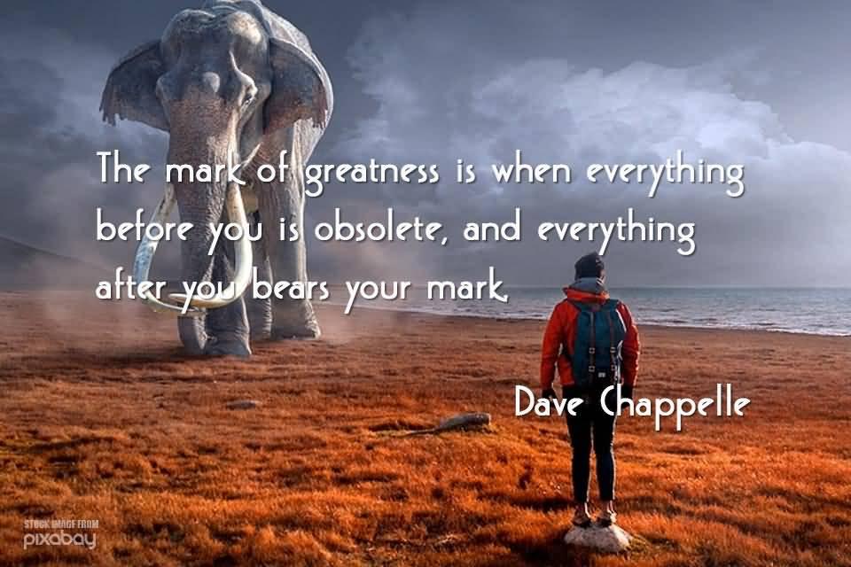 Dave Chappelle Quotes Image Meme 12
