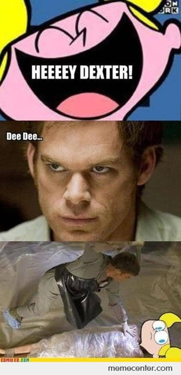 Dee Meme Image Joke 11