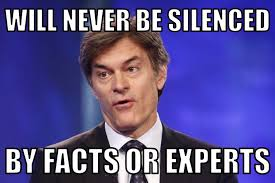 Dr Oz Meme Funny Image Photo Joke 03
