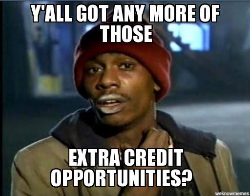 End Of Semester Meme Image Photo Joke 03
