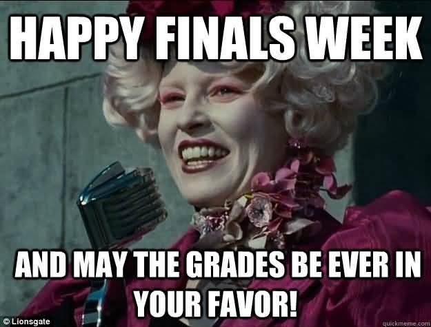 End Of Semester Meme Image Photo Joke 10